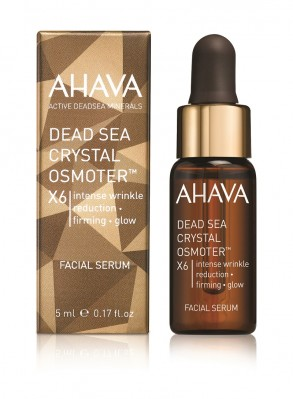 Pleťové Supersérum Dead Sea Crystal Osmoter X6 5ml