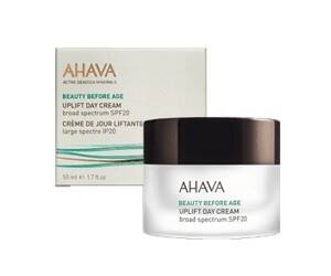 AHAVA Liftingový denný krém SPF20 (Uplift Day Cream Broad Spectrum SPF20) 50 ml